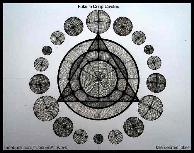 Future Crop Circles