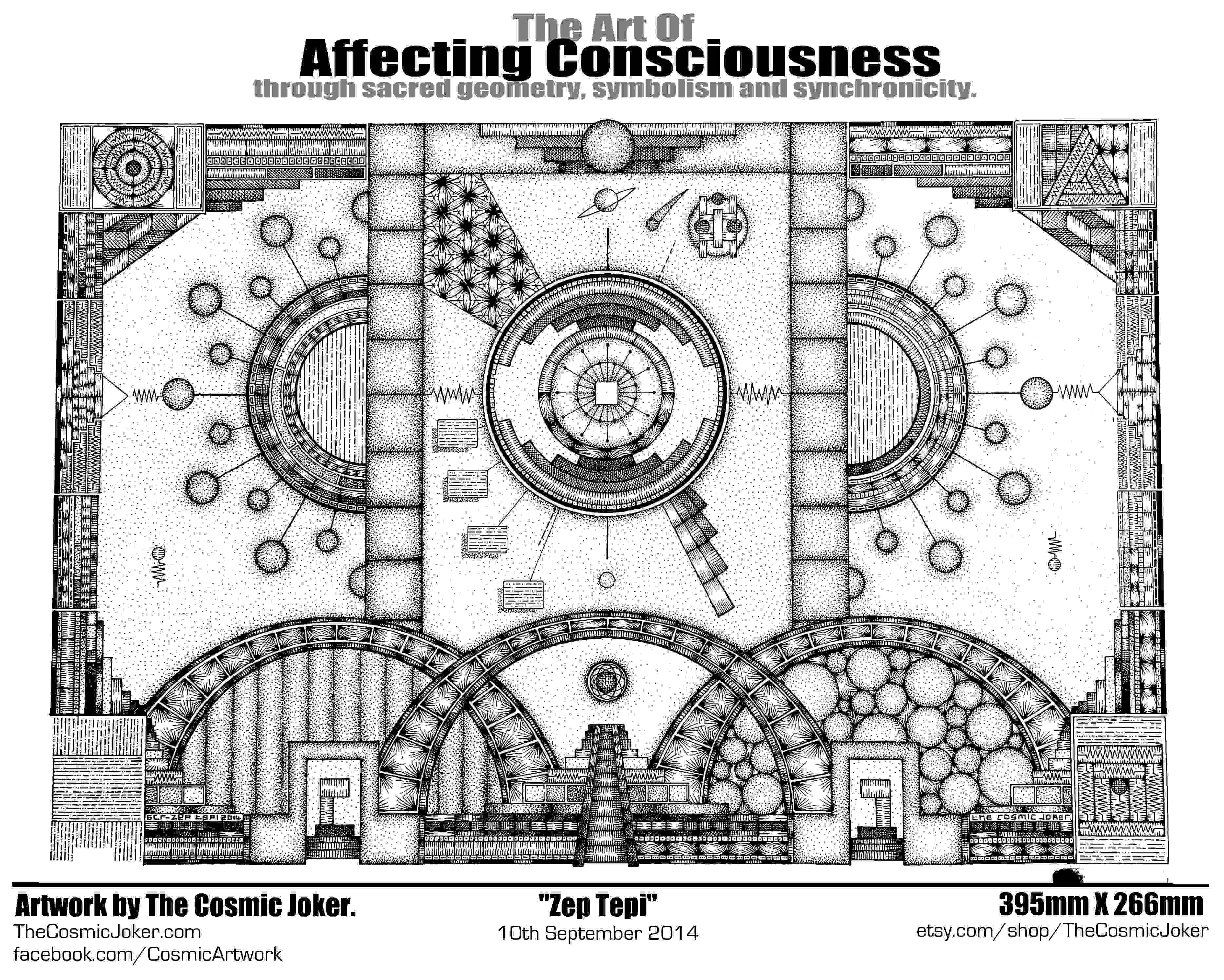 Laird scranton page 4 the art of affecting consciousness zep tepi biocorpaavc