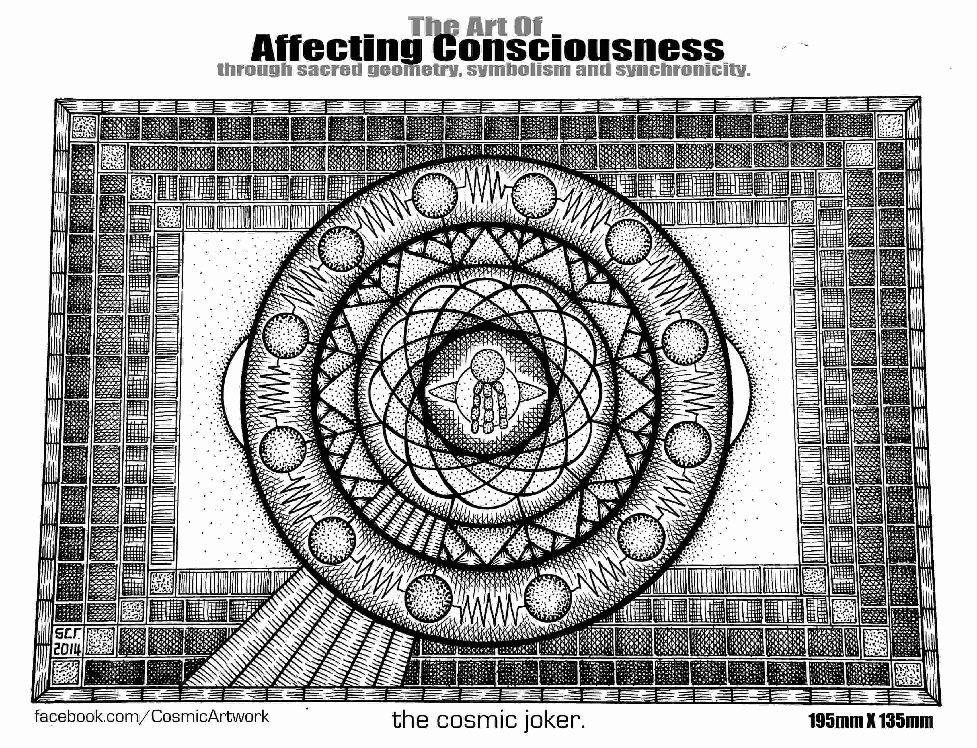 Egypt the art of affecting consciousness 1 biocorpaavc