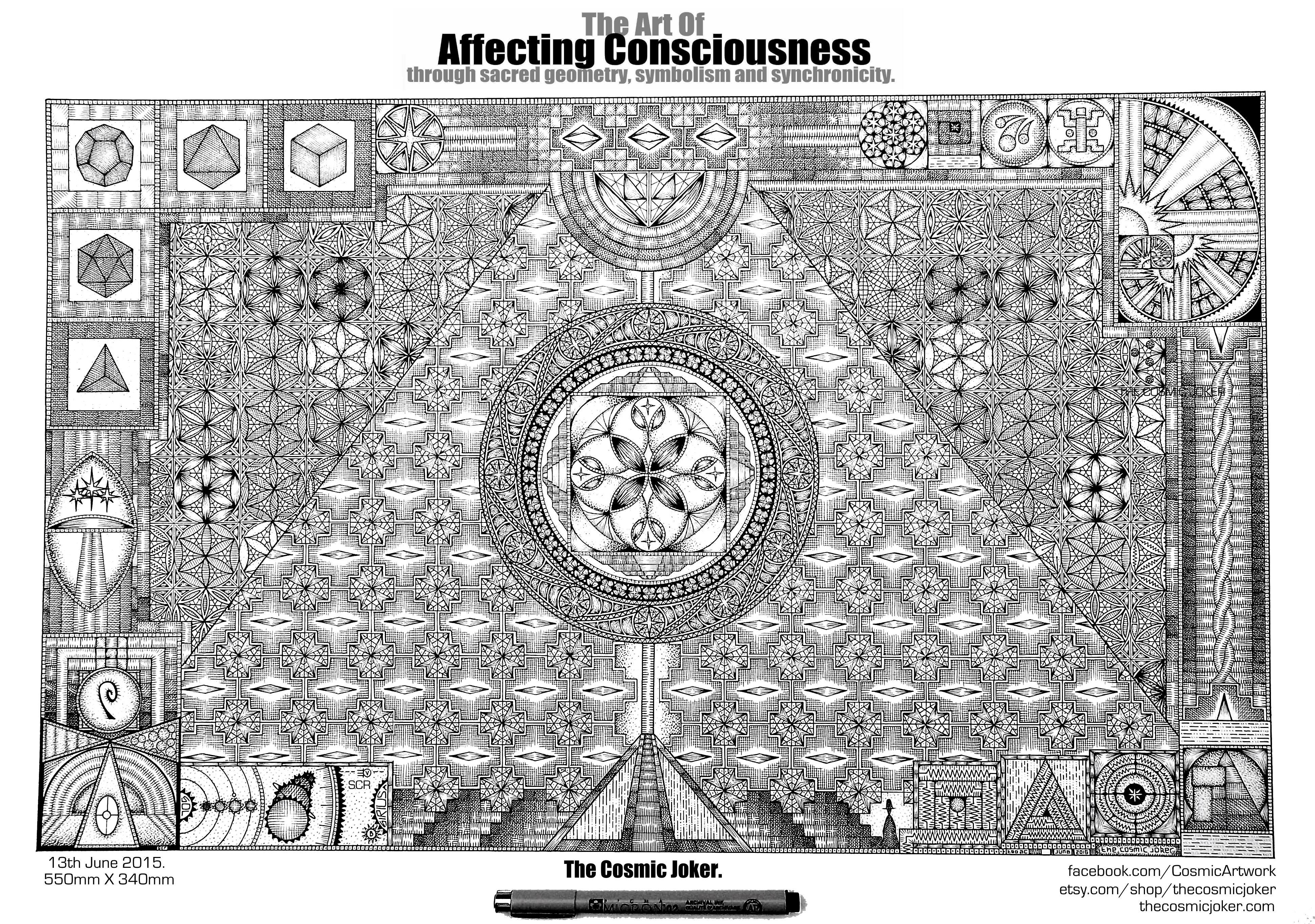 Zep tepi the art of affecting consciousness passport to hypnogogia biocorpaavc