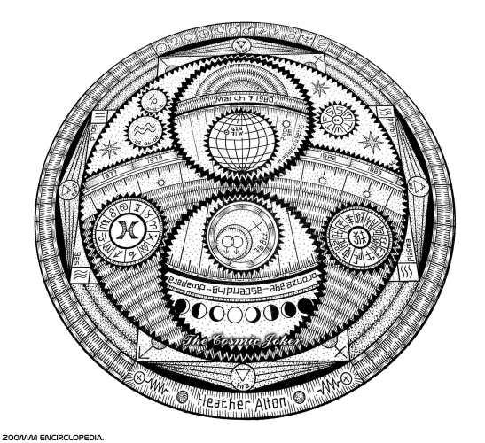 ha-encirclopedia